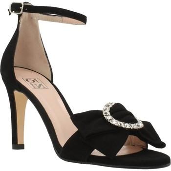 Schoenen Dames Sandalen / Open schoenen Joni 14254J Zwart
