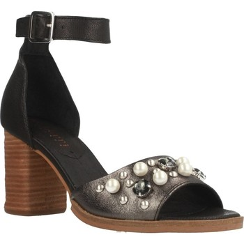Schoenen Dames Sandalen / Open schoenen Deicolli 1CLOUD112 Zwart