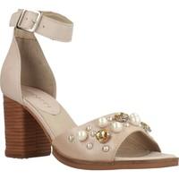 Schoenen Dames Sandalen / Open schoenen Deicolli 1CLOUD112 Beige