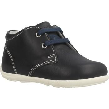 Schoenen Jongens Laarzen Chicco GOAL Blauw