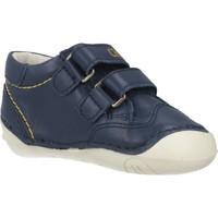 Schoenen Jongens Lage sneakers Chicco DELIO Blauw