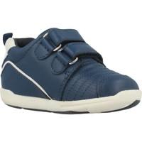 Schoenen Jongens Lage sneakers Chicco G5 Blauw