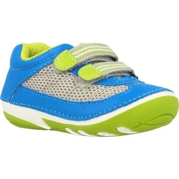 Schoenen Jongens Lage sneakers Chicco DADO Blauw