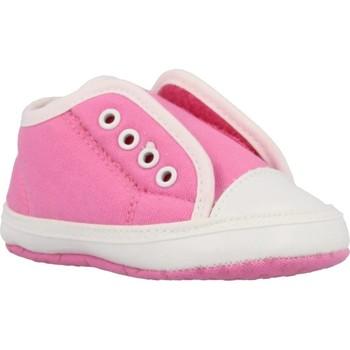 Schoenen Meisjes Lage sneakers Chicco ONIQUE Roze