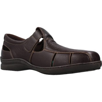 Schoenen Heren Sandalen / Open schoenen Pinoso's 6008H Bruin