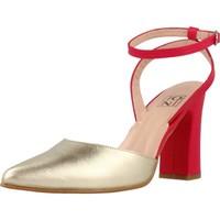 Schoenen Dames Sandalen / Open schoenen Joni 15500 Rood