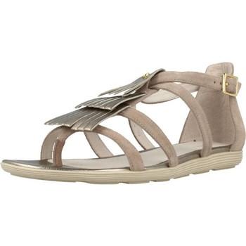 Schoenen Dames Sandalen / Open schoenen Stonefly ALISYA 9 Bruin