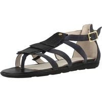 Schoenen Dames Sandalen / Open schoenen Stonefly ALISYA 9 Blauw