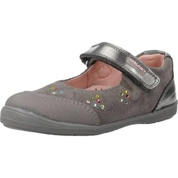 Schoenen Meisjes Derby & Klassiek Pablosky 043353 Grijs