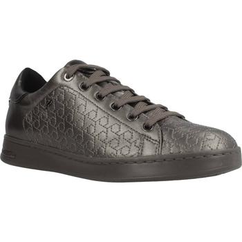 Schoenen Dames Lage sneakers Geox D JAYSEN Grijs
