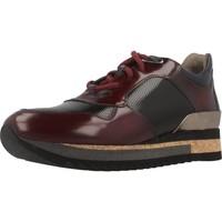 Schoenen Dames Lage sneakers Angel Infantes 570A Rood