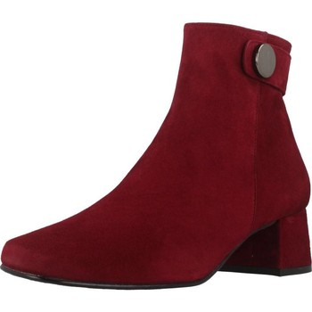 Schoenen Dames Laarzen Joni 15153J Rood