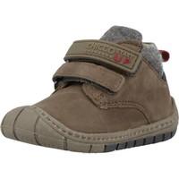 Schoenen Jongens Hoge sneakers Chicco DRIM Bruin