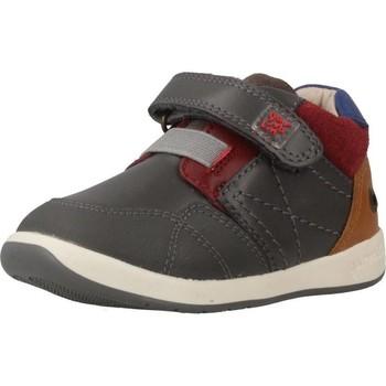 Schoenen Jongens Lage sneakers Garvalin 181321 Grijs