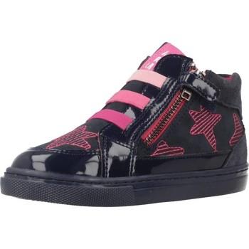 Schoenen Meisjes Hoge sneakers Agatha Ruiz de la Prada 181917 Blauw