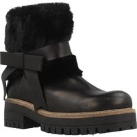 Schoenen Dames Laarzen Elena 38002C Zwart