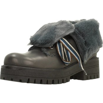 Schoenen Dames Laarzen Elena 38132C Grijs