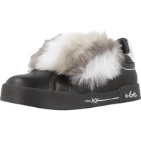 Schoenen Meisjes Lage sneakers Replay JS220004S Zwart