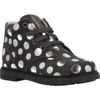 Schoenen Meisjes Laarzen Geox B GLIMMER Grijs