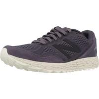 Schoenen Dames Lage sneakers New Balance WTGOBI E2 Blauw