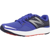 Schoenen Heren Lage sneakers New Balance MVNGO BY Blauw