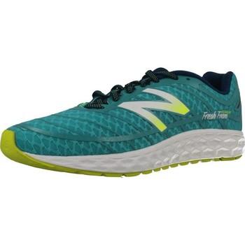 Schoenen Dames Lage sneakers New Balance W980 Groen