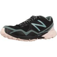 Schoenen Dames Running / trail New Balance WT910 BP3 Groen