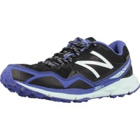 Schoenen Dames Running / trail New Balance WT910 GX3 Blauw