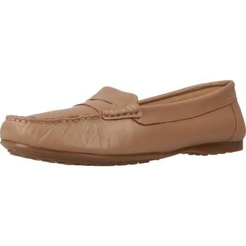 Schoenen Dames Mocassins Antonio Miro 316501 Bruin