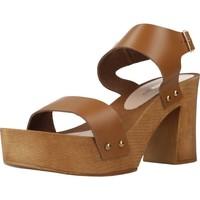 Schoenen Dames Sandalen / Open schoenen Antonio Miro 316708 Bruin