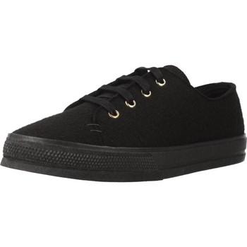 Schoenen Dames Lage sneakers Antonio Miro 326405 Zwart