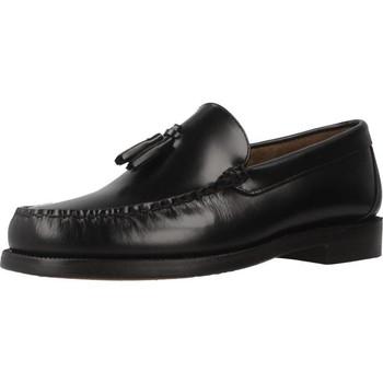 Schoenen Heren Mocassins Sebago 7001R20 Zwart