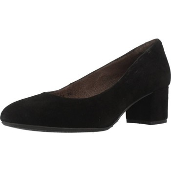 Schoenen Dames pumps Stonefly LESLIE 2 GOAT Zwart