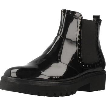 Schoenen Dames Laarzen Stonefly PERRY 6 Zwart