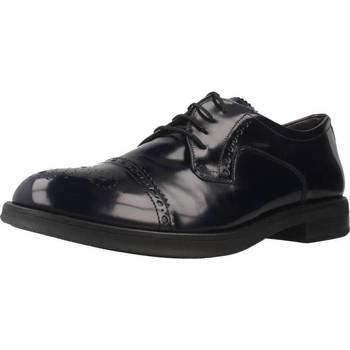 Schoenen Heren Derby Stonefly CLASS II 1 Blauw