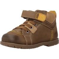 Schoenen Jongens Hoge sneakers Chicco GORIX Bruin