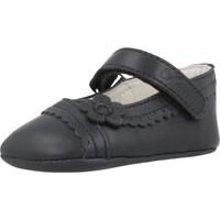 Schoenen Meisjes Derby & Klassiek Chicco NICLA Blauw
