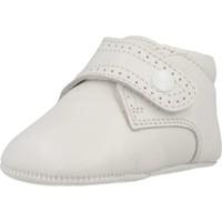 Schoenen Jongens Hoge sneakers Chicco NIVIAN Wit