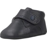 Schoenen Jongens Hoge sneakers Chicco NIVIAN Blauw