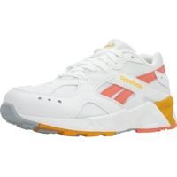 Schoenen Dames Lage sneakers Reebok Sport AZTREK Wit