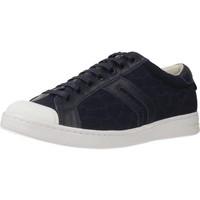 Schoenen Dames Lage sneakers Geox D JAYSEN Blauw