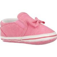Schoenen Meisjes Babyslofjes Chicco OCARINA Roze