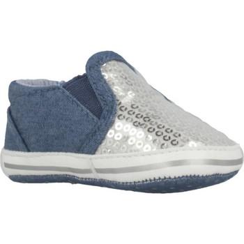 Schoenen Meisjes Instappers Chicco OCARINA Blauw