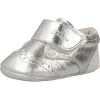 Schoenen Meisjes Lage sneakers Chicco NARDO Zilver