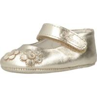 Schoenen Meisjes Derby & Klassiek Chicco NENE Goud