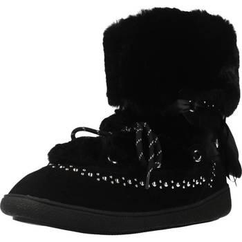 Schoenen Dames Snowboots Liu Jo JULIA 02 Zwart