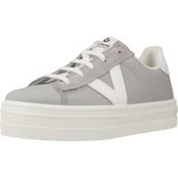 Schoenen Dames Lage sneakers Victoria 1092125 Grijs