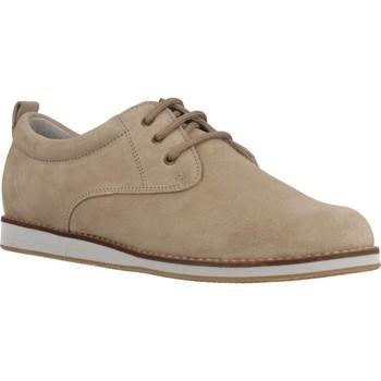 Schoenen Jongens Lage sneakers Landos 21AE17 Bruin