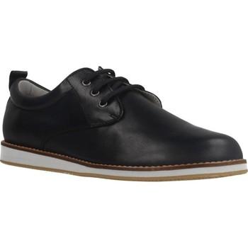 Schoenen Jongens Lage sneakers Landos 21AE17 Blauw