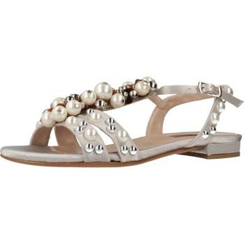 Schoenen Dames Sandalen / Open schoenen Albano 2127AL Grijs